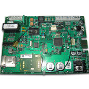 Hong Kong SAR PCB Assembly
