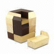 Wooden Toy Puzzle Yunhe Hellotoy Manufacturing Co. Ltd