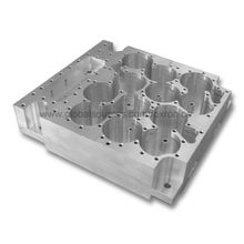 CNC Machined Milling Chassis from China (mainland)