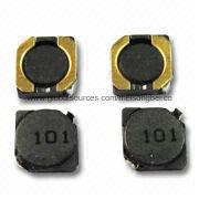 China SMD Shielded Power Inductors, RoHS-certified