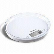 China Kitchen Scale with Removable Plate for Flexible Use and Easy Cleaning