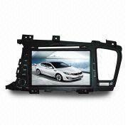 GPS Car Navigation System from China (mainland)