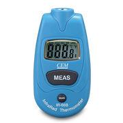 China Infrared Thermometer