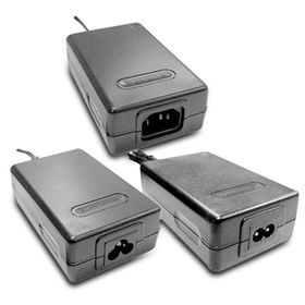 AC/DC Switching Power Adapter from Taiwan
