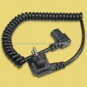 Coil Cable Manufacturer
