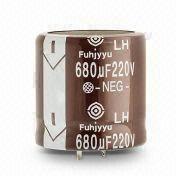 Aluminum Electrolytic Capacitor from Taiwan