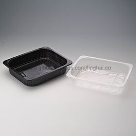 Disposable Food Packaging from China (mainland)