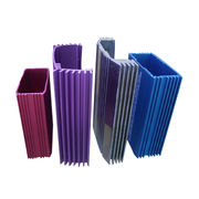 Aluminum Extrusion Profile from China (mainland)