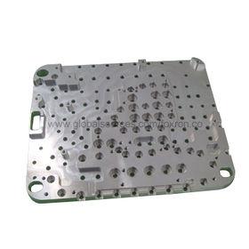 CNC Machining from China (mainland)