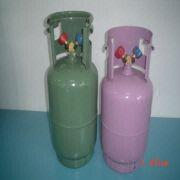 Wholesale refillable refrigerant cylinder, refillable refrigerant cylinder Wholesalers