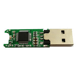 USB SMT pcba assembly supplier USB electronic circ from China (mainland)