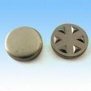 Rivets from China (mainland)