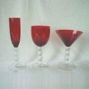 Wine Glass from China (mainland)