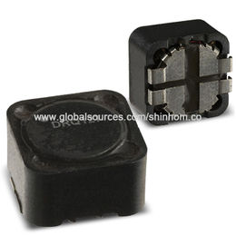 Shielded Power Inductors Manufacturer