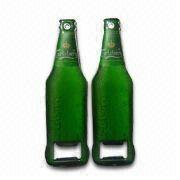 Bottle Opener from Hong Kong SAR