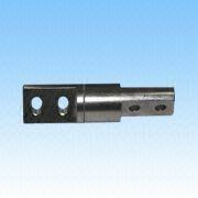 CNC Lathe Part Manufacturer