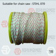 Wholesale Starter Rope/070 Chain Saw Spare Parts/big Power Saw/best Saw, Starter Rope/070 Chain Saw Spare Parts/big Power Saw/best Saw Wholesalers
