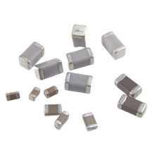 Multiple Layered Ceramic Chip Capacitors from Taiwan