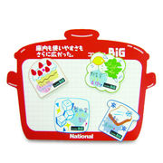 China Magnet Sticker, Suitable for Souvenirs and Promotional Gifts, Available in Various Sizes
