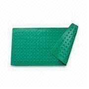 Rubber Bath Mat from China (mainland)