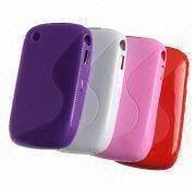 Wholesale TPU Case for BlackBerry 8520, TPU Case for BlackBerry 8520 Wholesalers