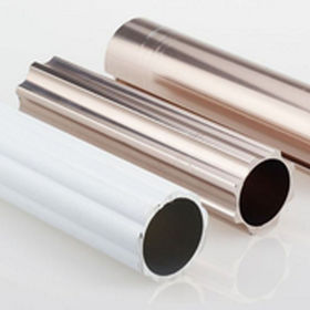 Aluminum Pipes from China (mainland)