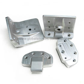 Precision Aluminum Die Casting Parts from China (mainland)