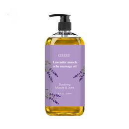 Massage Oil from China (mainland)