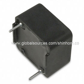 Power Inductor from China (mainland)