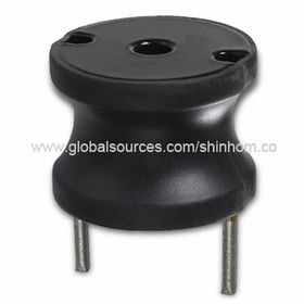 Leaded Power Inductor Manufacturer