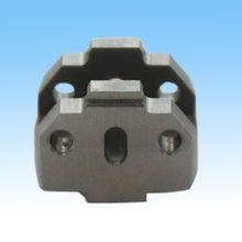 CNC Machining Part Manufacturer