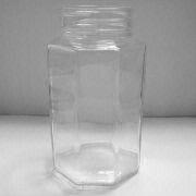 Glass Jar from China (mainland)