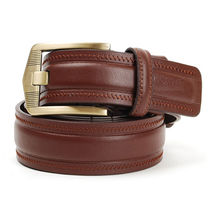 Men's Leather Belt from China (mainland)