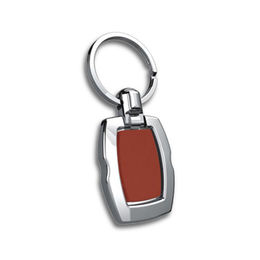 China Zinc Alloy/Metal Key Chain