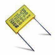 Taiwan Metallized Polypropylene Film Capacitor