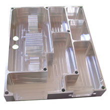 Aluminum Chassis from China (mainland)