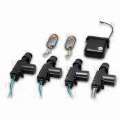 Car Central Locking System from China (mainland)