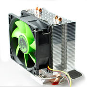 CPU Fan from China (mainland)