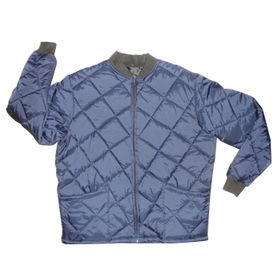 China Men's Freezer Jacket