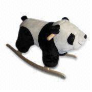 Wholesale Plush Rocking Panda, Plush Rocking Panda Wholesalers