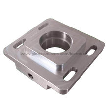 Precision CNC part from China (mainland)