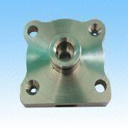 CNC Center Machining from China (mainland)