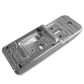 Aluminum precision part Manufacturer
