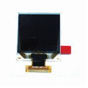 MP3 Player with OLED Display Module Manufacturer