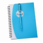 PP Notebook from China (mainland)