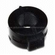 Snap-on Ferrite Core for EMI/RFI Suppressors, Available with 3 to 19mm Diameter from Meisongbei Electronics Co. Ltd