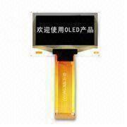 OLED Display Module Manufacturer