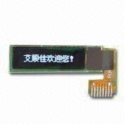 OLED Display Module from China (mainland)