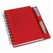 Notebook from China (mainland)