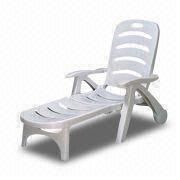 Outdoor Chaise Lounge from China (mainland)